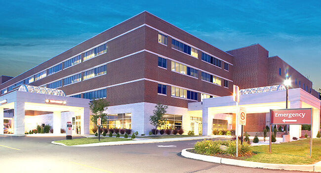 Pocono Medical Center Radio