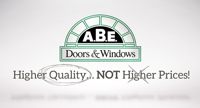ABE Doors & Windows Television